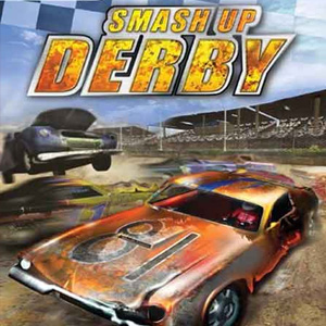 Comprar Smash Up Derby CD Key Comparar Precios