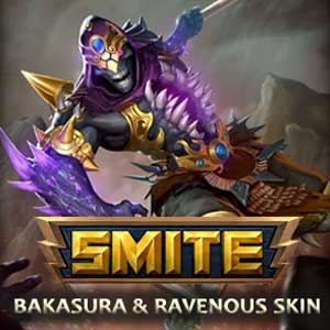 Comprar SMITE Bakasura and Ravenous Skin CD Key Comparar Precios