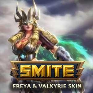 Comprar SMITE Freya and Valkyrie Skin CD Key Comparar Precios