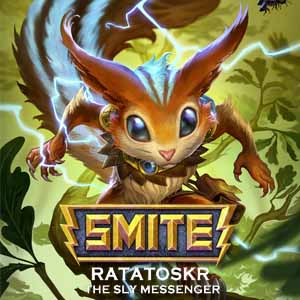 Comprar SMITE Ratatoskr The Sly Messenger CD Key Comparar Precios