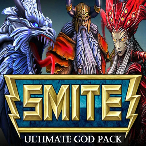 Comprar SMITE Ultimate God Pack CD Key Comparar Precios