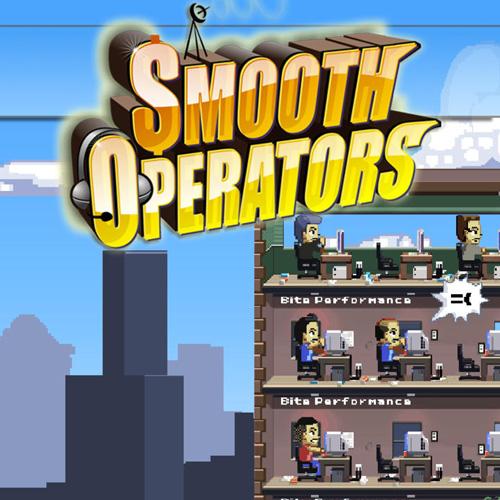 Comprar Smooth Operators CD Key Comparar Precios