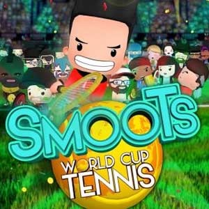 Comprar Smoots World Cup Tennis CD Key Comparar Precios