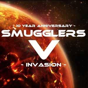 Comprar Smugglers 5 Invasion CD Key Comparar Precios