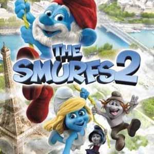 Comprar Smurfs 2 Nintendo Wii U Descargar Código Comparar precios