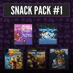 Comprar Snack Pack 1 CD Key Comparar Precios