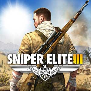 Comprar Sniper Elite 3 Afrika PS4 Code Comparar Precios
