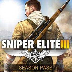 Comprar Sniper Elite 3 Afrika Season Pass CD Key Comparar Precios