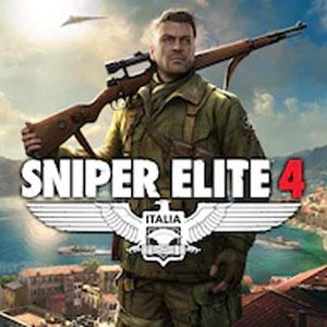 Comprar Sniper Elite 4 Xbox Series Barato Comparar Precios
