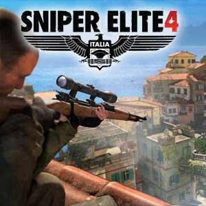 Comprar Sniper Elite 4 PS4 Code Comparar Precios