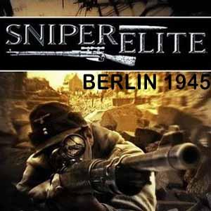Comprar Sniper Elite Berlin 1945 CD Key Comparar Precios