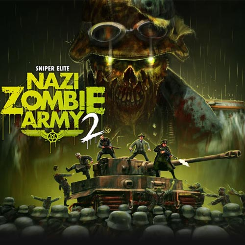 Descargar Sniper Elite Nazi Zombie Army 2 - PC key Steam