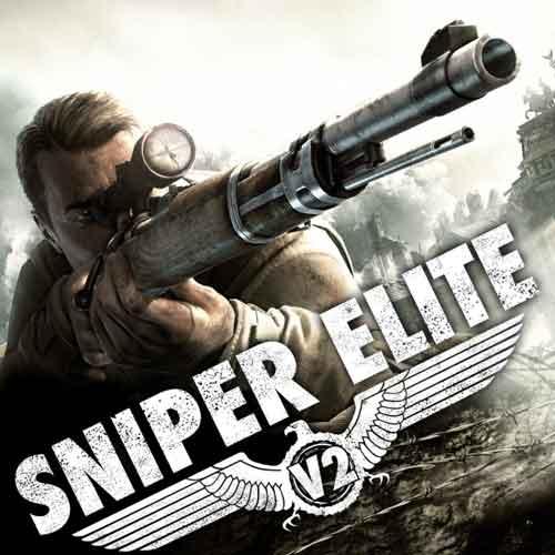 Comprar clave CD Sniper Elite V2 y comparar los precios