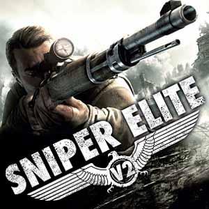 Comprar Sniper Elite V2 Nintendo Wii U Descargar Código Comparar precios