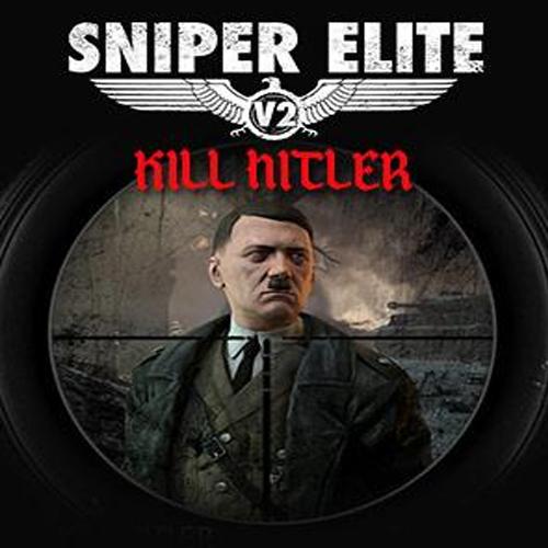 Sniper Elite V2 Kill Hitler