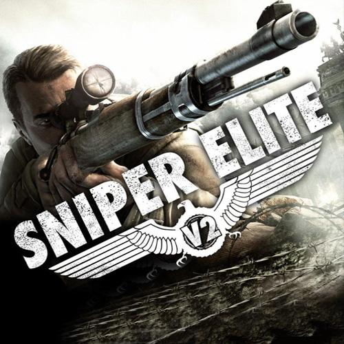 Comprar Sniper Elite V2 St. Pierre CD Key Comparar Precios