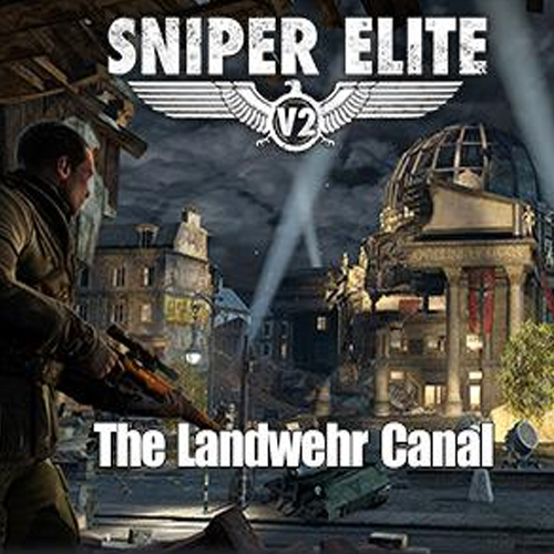Comprar Sniper Elite V2 The Landwehr Canal Pack CD Key Comparar Precios