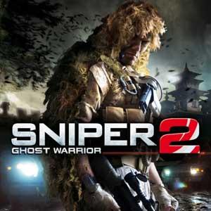 Comprar Sniper Ghost Warrior 2 Ps3 Code Comparar Precios