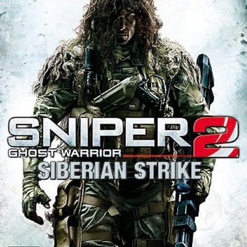 Comprar Sniper Ghost Warrior 2 Siberian Strike CD Key Comparar Precios