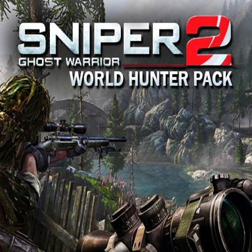 Comprar Sniper Ghost Warrior 2 World Hunter Pack CD Key Comparar Precios