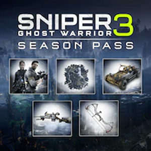 Comprar Sniper Ghost Warrior 3 Season Pass PS5 Barato Comparar Precios