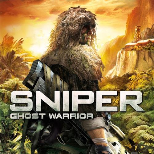 Comprar Sniper Ghost Warrior CD Key Comparar Precios