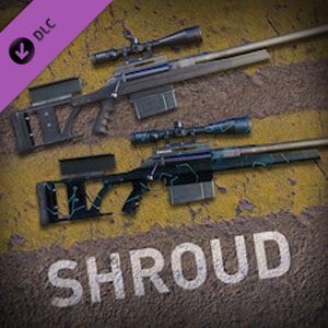 Sniper Ghost Warrior Contracts 2 Shroud DLC Pack
