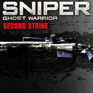 Comprar Sniper Ghost Warrior Second Strike CD Key Comparar Precios