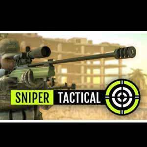 Comprar Sniper Tactical CD Key Comparar Precios