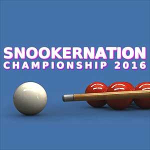 Comprar Snooker Nation Championship CD Key Comparar Precios