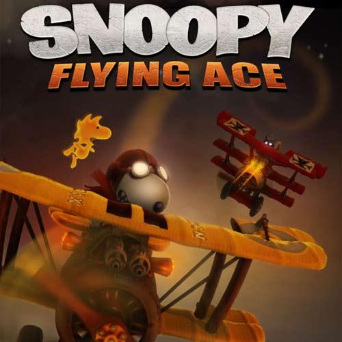 Descargar Snoopy Flying Ace XBox Live Compra Codigo