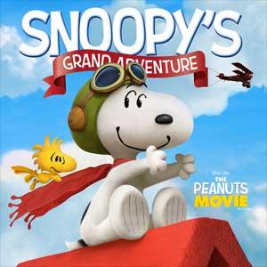 Comprar Snoopys Grand Adventure Wii U Descargar Código Comparar precios