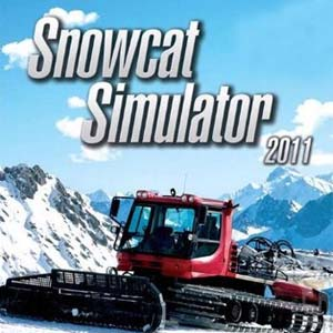 Comprar Snowcat Simulator 2011 CD Key Comparar Precios