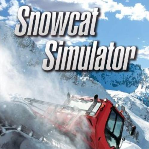 Comprar Snowcat Simulator CD Key Comparar Precios