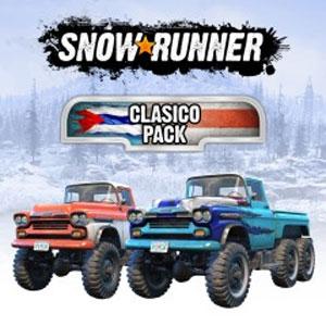 Comprar SnowRunner Clasico Pack Xbox One Barato Comparar Precios