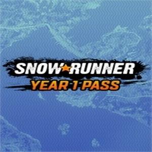 Comprar SnowRunner Year 1 Pass Xbox One Barato Comparar Precios