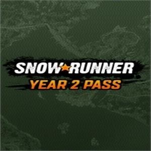 Comprar SnowRunner Year 2 Pass Ps4 Barato Comparar Precios