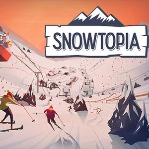 Snowtopia Supporter Edition DLC