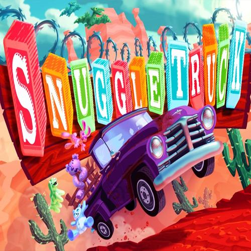 Comprar Snuggle Truck CD Key Comparar Precios