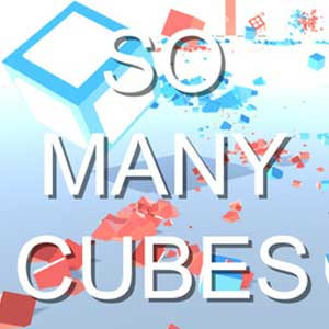 Comprar So Many Cubes CD Key Comparar Precios