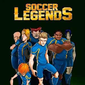 Comprar Soccer Legends CD Key Comparar Precios