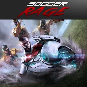 Comprar Soccer Rage CD Key Comparar Precios