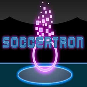 Comprar Soccertron CD Key Comparar Precios