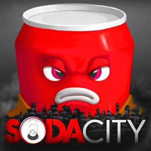 Comprar SodaCity CD Key Comparar Precios