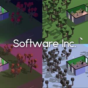 Comprar Software Inc CD Key Comparar Precios