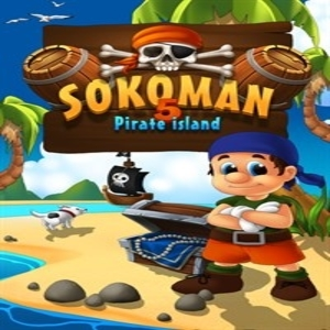 Sokoman 5 Pirate Island