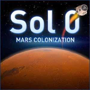 Comprar Sol 0 Mars Colonization CD Key Comparar Precios