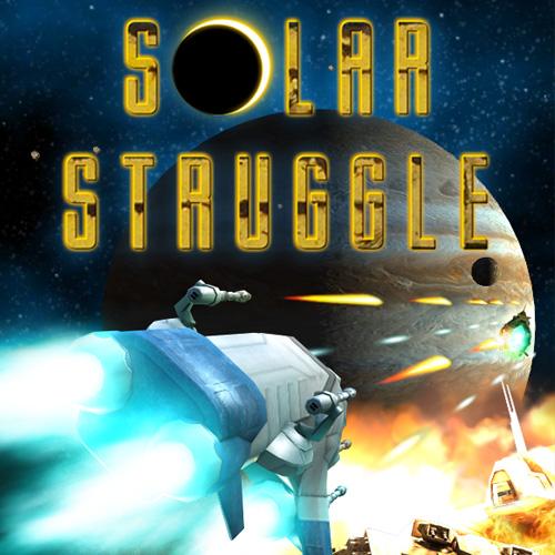 Comprar Solar Struggle CD Key Comparar Precios