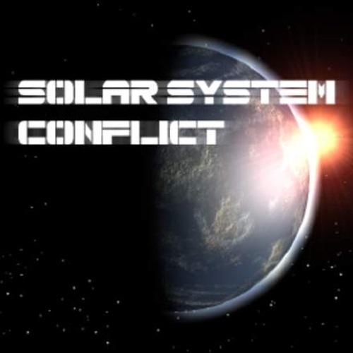Comprar Solar System Conflict CD Key Comparar Precios