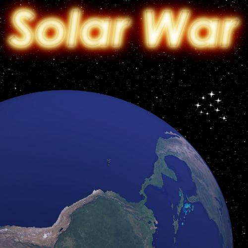 Comprar Solar War CD Key Comparar Precios